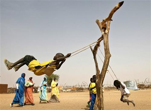 african-playground