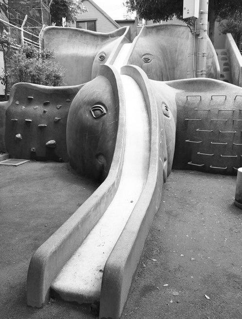 Elefante playground