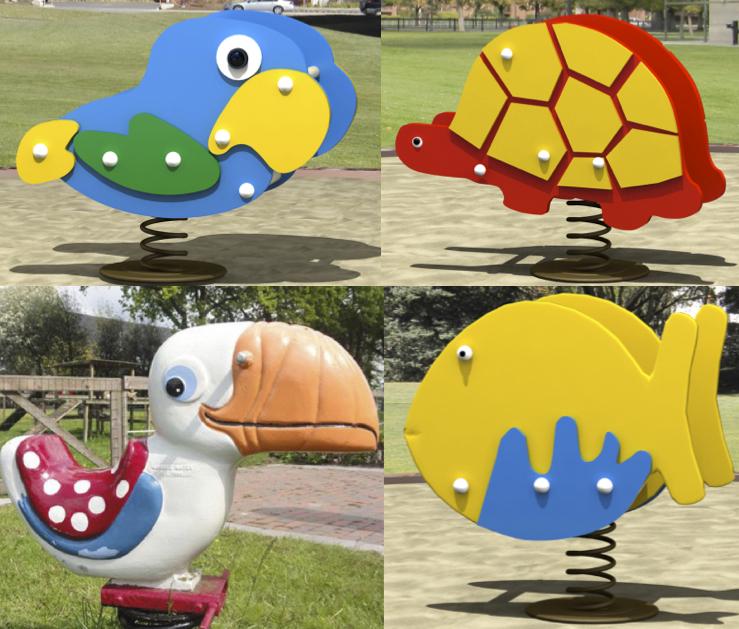Animali playground
