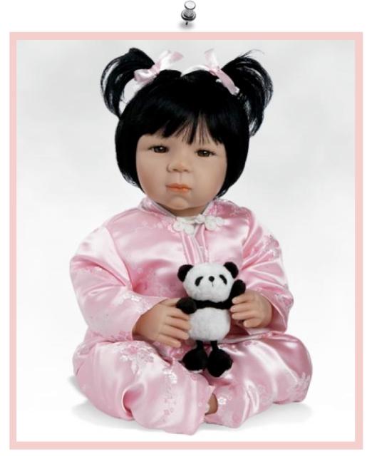 Nostalgia della bambola